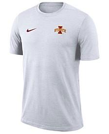 Men's Iowa State Cyclones Dri-Fit Coaches T-Shirt