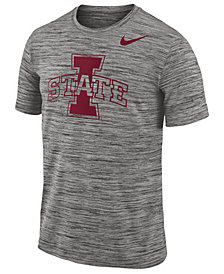 Nike Men's Iowa State Cyclones Legend Travel T-Shirt