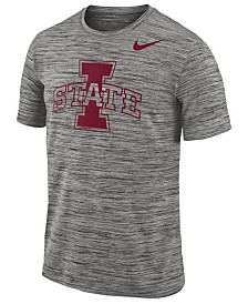 Nike Men's Iowa State Cyclones Legend Travel T-Shirt