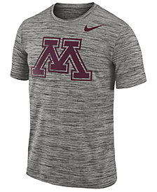 Nike Men's Minnesota Golden Gophers Legend Travel T-Shirt