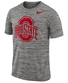 Nike Men's Ohio State Buckeyes Legend Travel T-Shirt