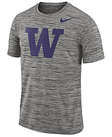 Nike Men's Washington Huskies Legend Travel T-Shirt