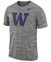 63b76b81081d Nike Men s Washington Huskies Legend Travel T-Shirt