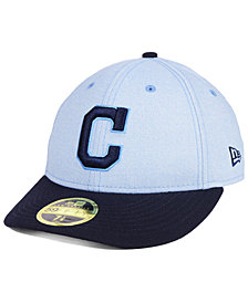 New Era Cleveland Indians Father's Day Low Profile 59FIFTY Cap
