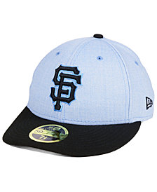 New Era San Francisco Giants Father's Day Low Profile 59FIFTY Cap