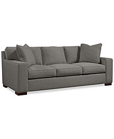 "Bangor 89"" Fabric Sofa, Created for Macy's"