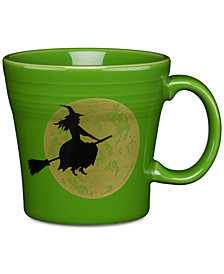 Fiesta Moon Witch Tapered Mug