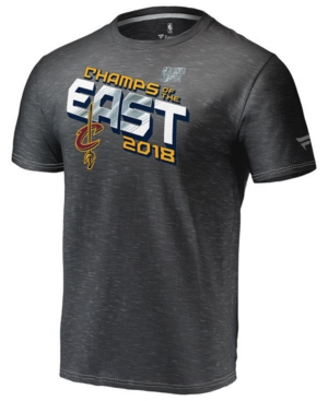 Men's Cleveland Cavaliers Conference Champ Assist King T-Shirt