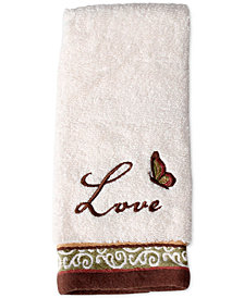 Saturday Knight Inspire Fingertip Towel