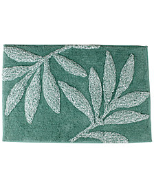 "Saturday Knight Maui Cotton Tufted 20"" x 30"" Bath Rug"