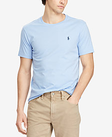 Polo Ralph Lauren Men's Big & Tall Classic Fit T-Shirt