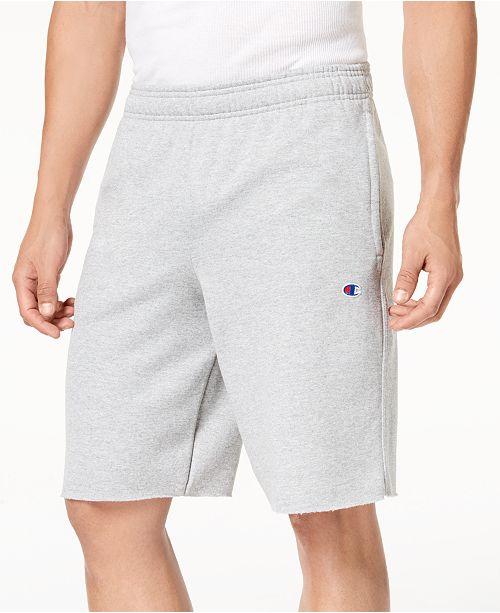 "Champion Men's Fleece 10"" Shorts"