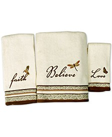 Inspire Bath Towel Collection