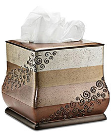 Popular Bath Miramar Tissue Box