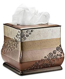 Popular Bath Miramar Tissue Box