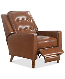Alabama Recliner, Quick Ship