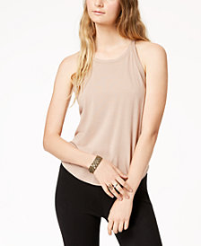 Free People FP Movement Slay Strappy Twisted Open-Back Tank Top
