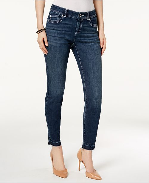 INC International Concepts I.N.C. Skinny Jeans, Created for Macy's
