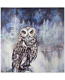 Prescott Animal Frameless Painting, Quick Ship