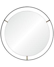 Jericho Wall Mirror, Quick Ship