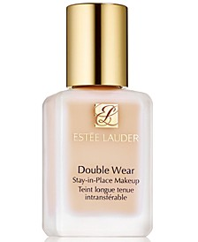 Double Wear Stay-in-Place Makeup, 1.0 oz.