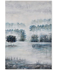 Norma Landscapes Frameless Painting, Quick Ship