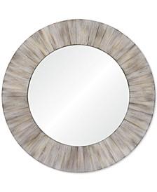Sheldon Wall Mirror, Quick Ship