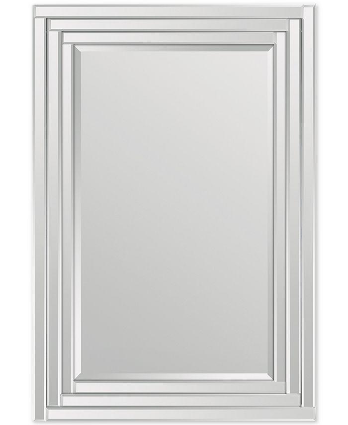Furniture - Brynn Mirror, Quick Ship