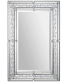 Vincenzo Vertical Mirror, Quick Ship