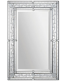 Vincenzo Vertical Mirror, Quick Ship