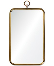 Coburg Wall Mirror, Quick Ship