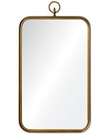 Coburg Wall Mirror, Quick Ship