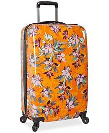 "Nine West Outbound Flight 25"" Expandable Hardside Spinner Suitcase"