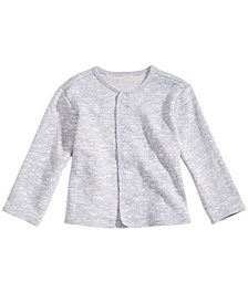 First Impressions Baby Boys Cardigan Sweater, Created for Macy's