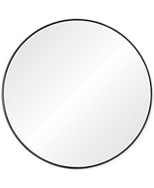 Lester Wall Mirror, Quick Ship