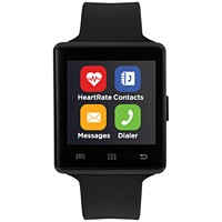 iTouch Air 2 ITA34601B932-003 Women's Smart Watch