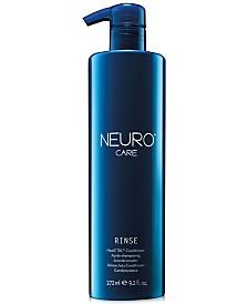 Paul Mitchell Neuro Care Rinse HeatCTRL Conditioner, 9.2-oz., from PUREBEAUTY Salon & Spa