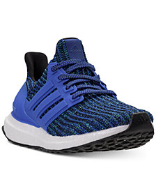 adidas Boys' UltraBOOST 3.0 Running Sneakers from Finish Line
