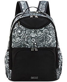 Sakroots Madison Nylon Backpack