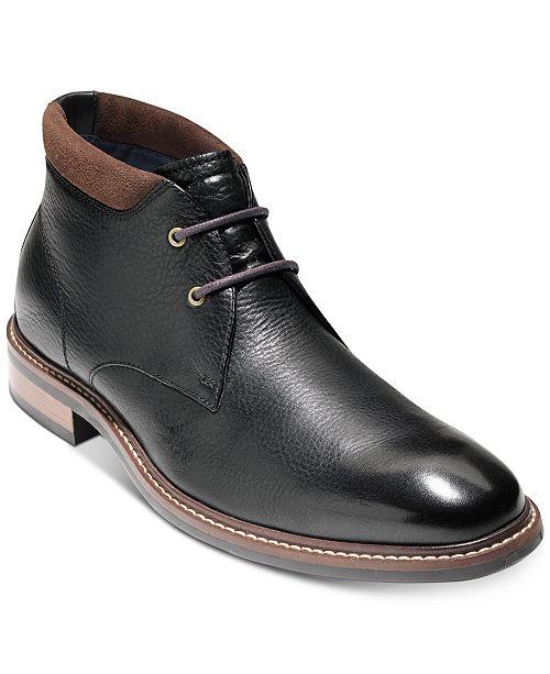 Cole Haan Men's Watson Chukka II Boots