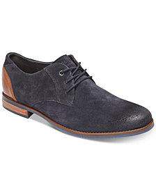 Rockport Men's Style Purpose Blucher Oxfords
