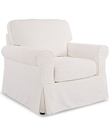 Brandee Accent Chair