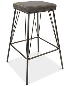 Wadon 26'' Counter Stool (Set Of 2), Quick Ship