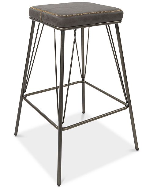 Peachy Wadon 26 Counter Stool Set Of 2 Quick Ship Gmtry Best Dining Table And Chair Ideas Images Gmtryco