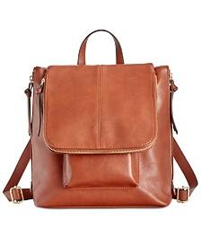 I.N.C. Elliah Convertible Backpack, Created for Macy's