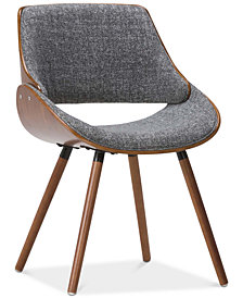 Colba Dining Chair, Quick Ship