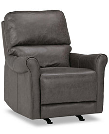 Hayne Glider Recliner, Quick Ship