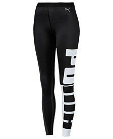 Puma Varsity Colorblocked Leggings