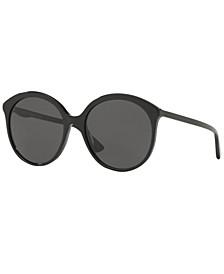 Sunglasses, GG0257S 59