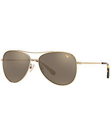 Coach Sunglasses, HC7079 58 L1013